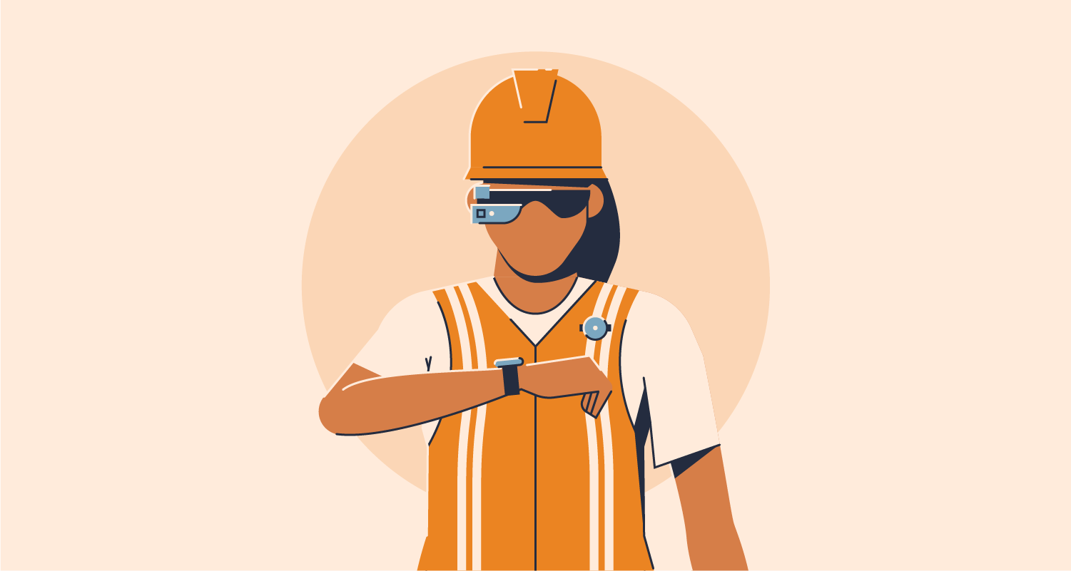 Wearable safety technology