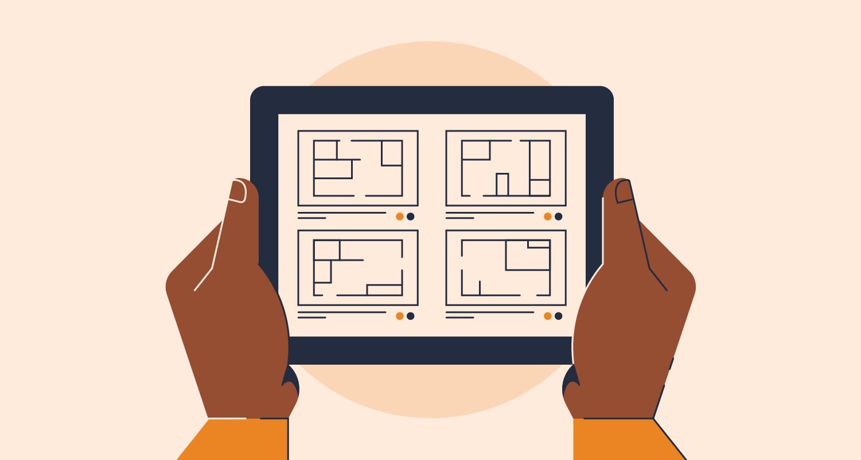 Digital planning tool