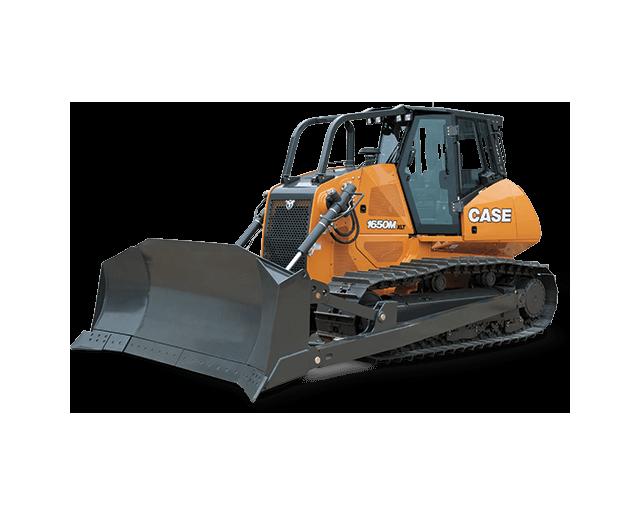 140-149 hp, Bulldozer