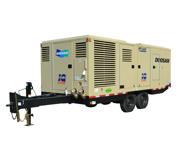 1,600 cfm, Air Compressor