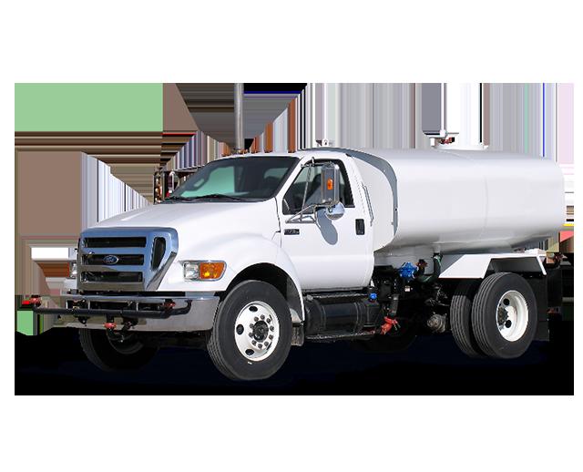 2,000-2,999 gal, Water Truck