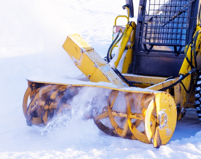 What are the Best Skid Steer Loader Attachments?