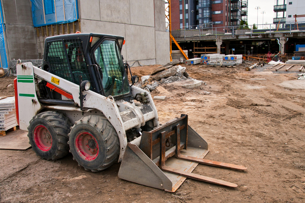 Choosing a Skid Steer Loader