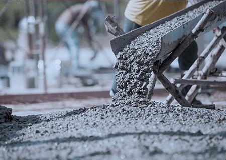Concrete, Masonry and Demolition