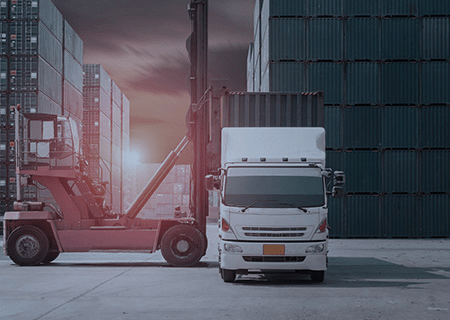 Logistics, Transportation, and Relocation Services