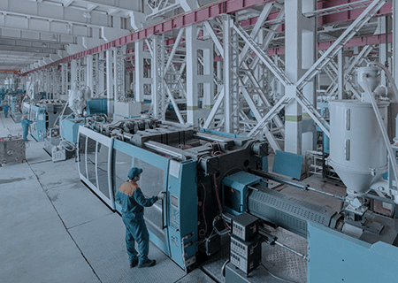 Manufacturing and Machinery