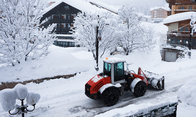 What is the Best Snow Removal Equipment?