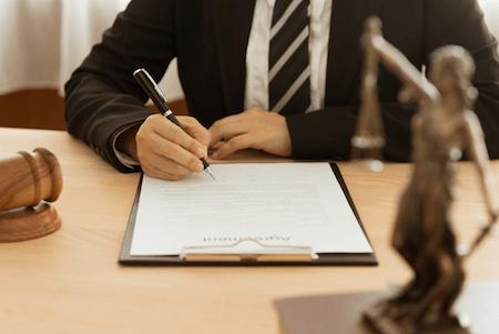 Veteran Legal Help