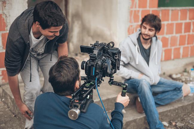 Film Scholarship