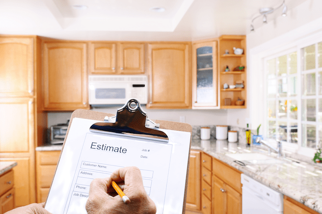 Understanding the Construction Terms and Lingo Used During Home Remodeling Projects