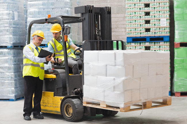 10 Common Safety Issues in Warehouses