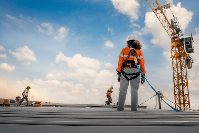 Risks on a Construction Site – 3 Ways to Protect Your Job Site