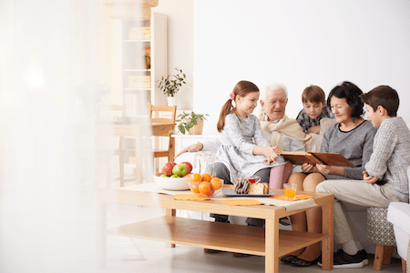 Safety for Seniors in the Home