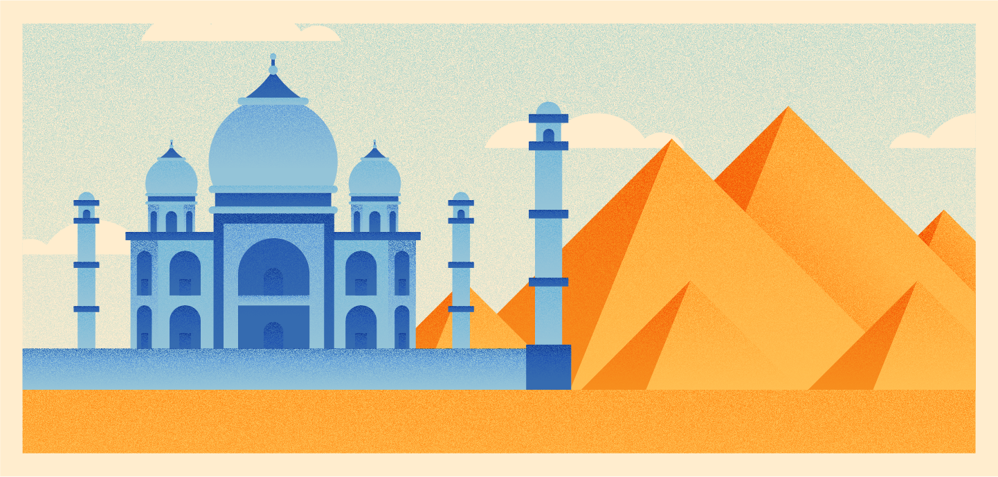 What Famous Ancient Structures Would Cost to Build Today