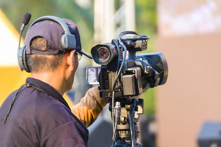 传媒及娱乐业