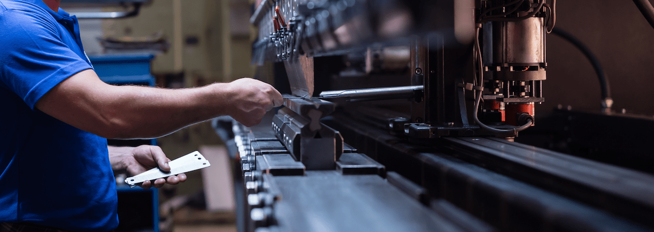 Manufacturing and Machinery Industry