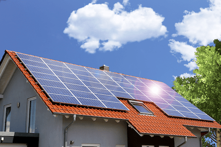 Roofing, Solar, and Wall Covering Industry