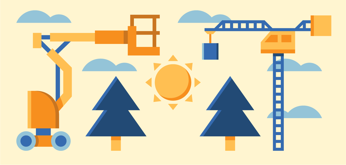 17 Science-Backed Benefits of Working Outdoors