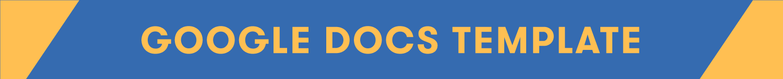 Google Docs Template Download