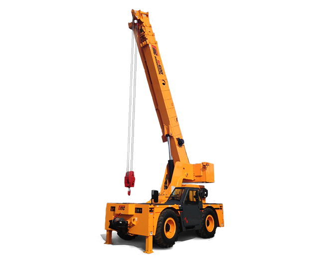 30 ton, Carry Deck Crane
