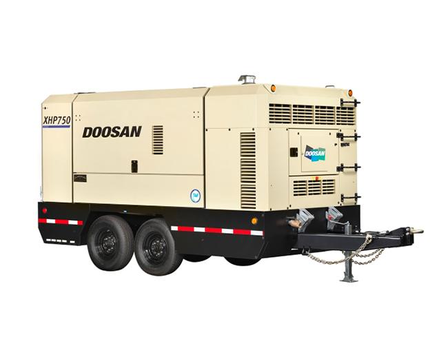 750 cfm, Air Compressor