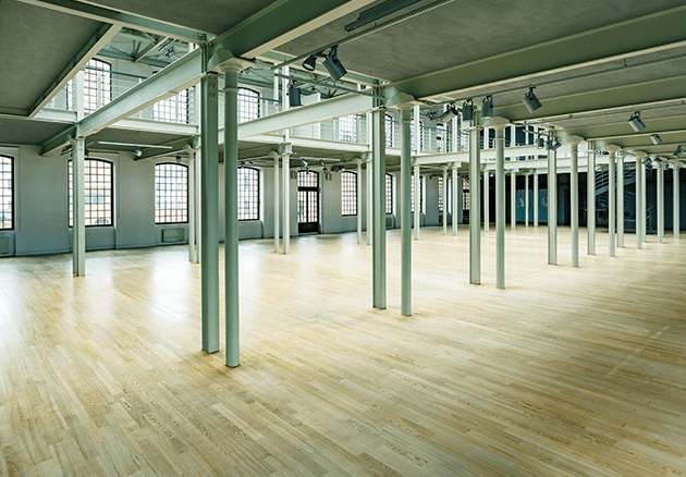 Floor Care and Surface Preparation