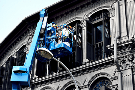 Remediation and Restoration