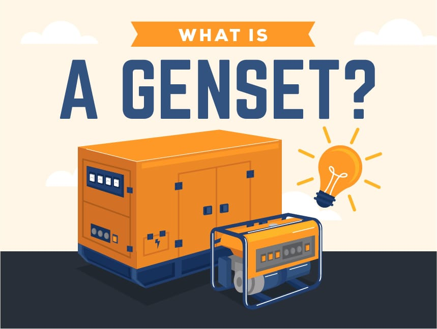 What Is a Genset?