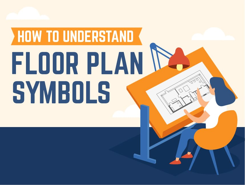 How to Understand Floor Plan Symbols