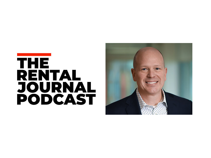 The Rental Journal Podcast #24 – Chatting With Scott Cannon
