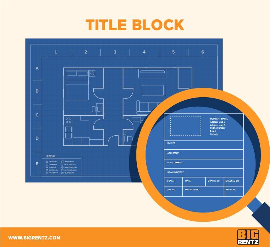 Title Block