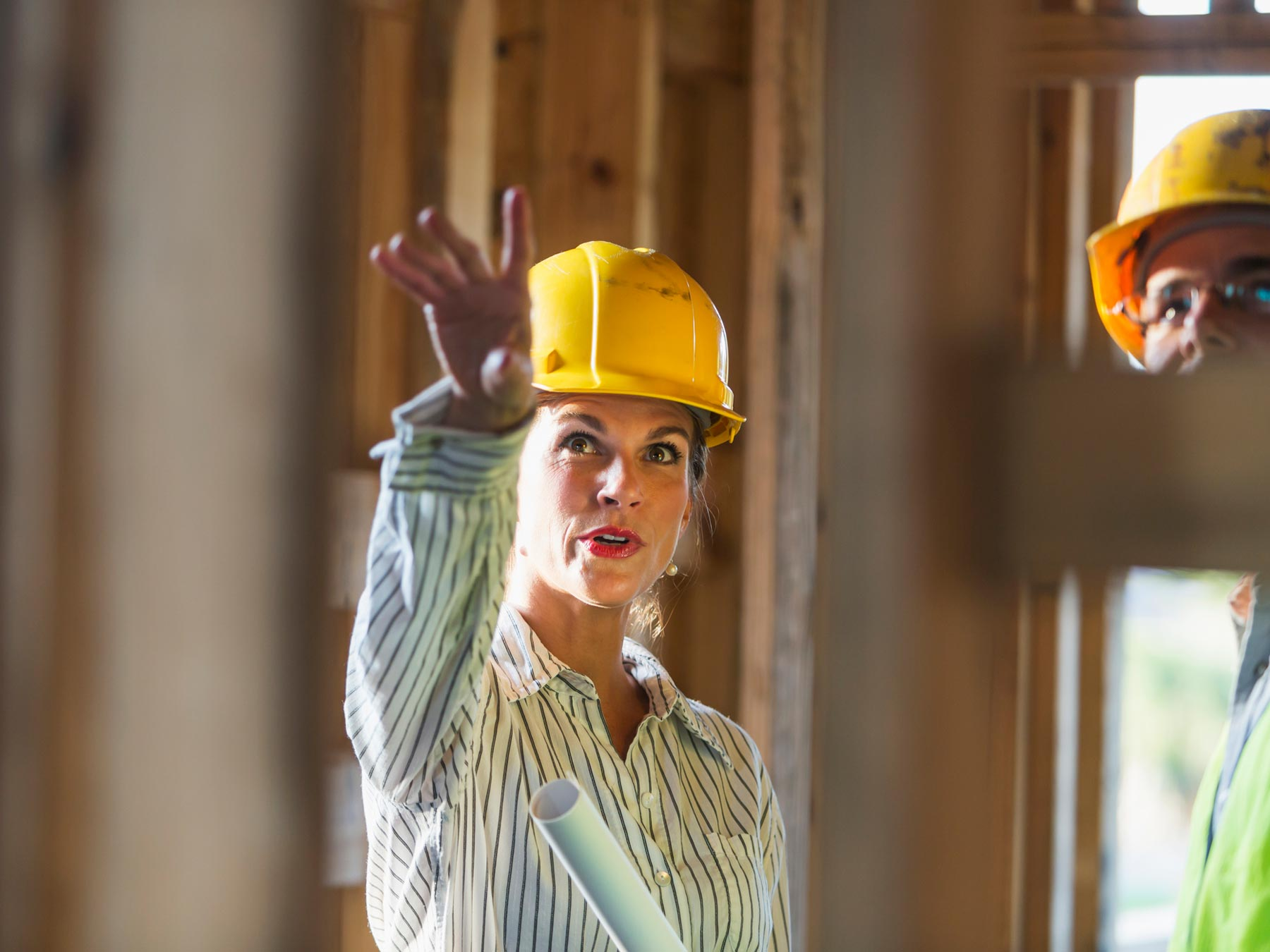What Is a Construction Foreman?