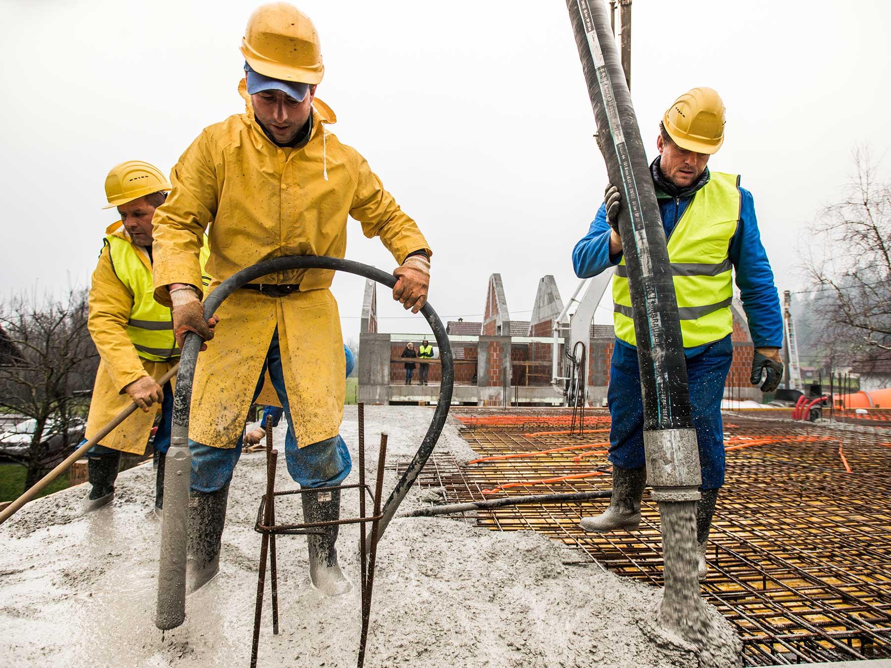 14 Construction Skills You Need to Land a Job