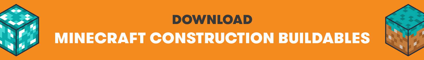 Download Minecraft construction block buildables