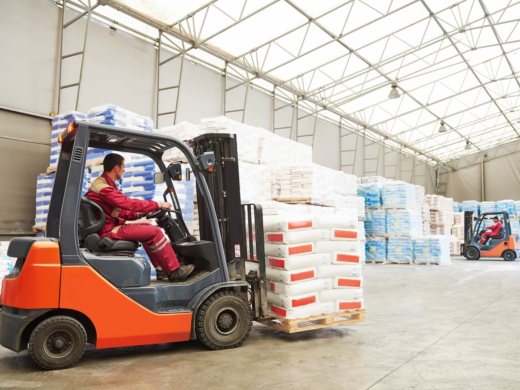 The 15 Forklift Safety Tips To Avoid Injuries