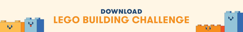 Download LEGO Building Challenge Printable