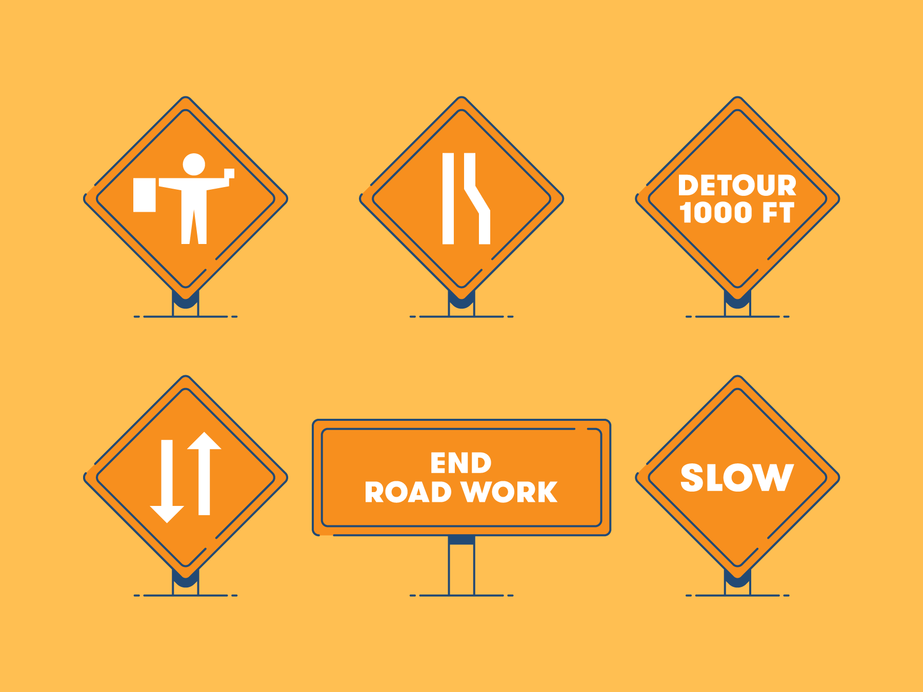 11 Essential Road Construction Safety Tips