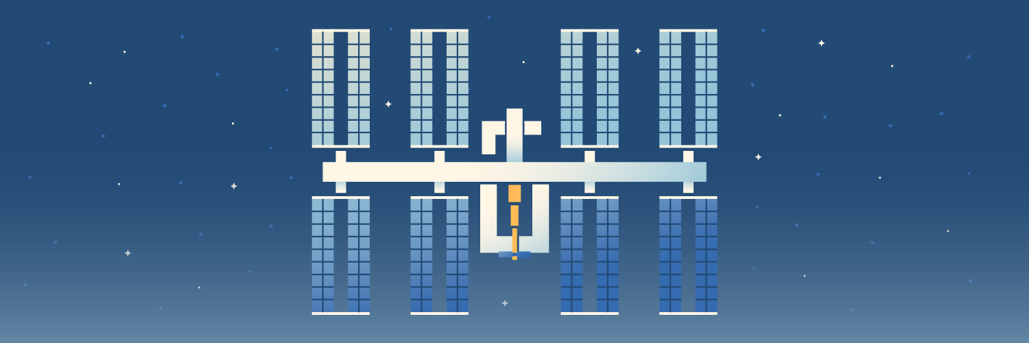 space construction iss