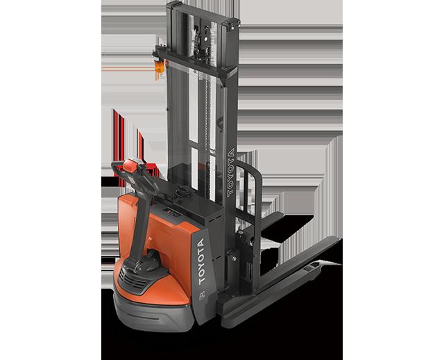 Walkie Stacker Forklift