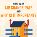 What Is an Air Change Rate and Why Is It Important?