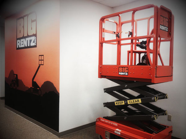 Do I Need to Rent a Boom Lift or a Scissor Lift?