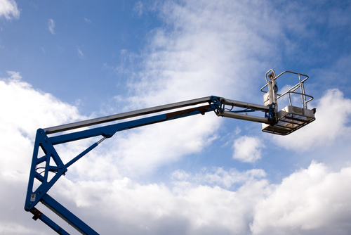 Articulating vs. Telescoping Boom Lifts: What's the Difference?